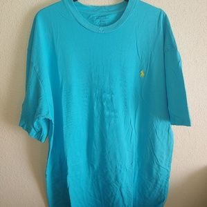 Mens Polo t-shirt Large